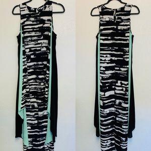 Dresses & Skirts - BCBG Fun Assymeytrical Summer Dress